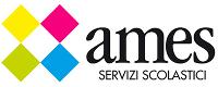 link che apre la pagina Ames con informazioni sulla mensa scolastica