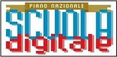 link che apre la pagina del Piano Nazionale Scuola Digitale